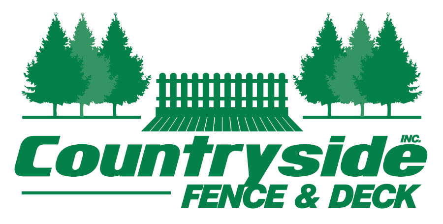 Countryside Fence & Deck