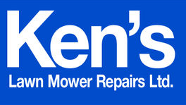 Ken's Lawnmower